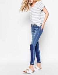 Облегающие джинсы Vila - Синий
