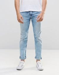 Pepe Jeans Slim Fit Jeans - Синий