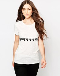 G Star Evalu T-Shirt - Мраморный