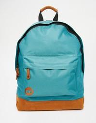 Классический рюкзак Mi-Pac Kel - Зеленый