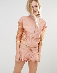 Куртка Free People Movement Shape Shifter - Canteloupe