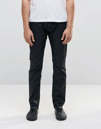 Pepe Jeans Slim Fit Jeans - Черный