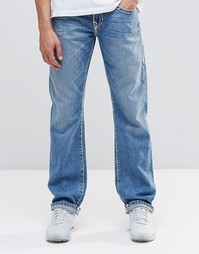 Джинсы слим True Religion Ricky - Byxl four river