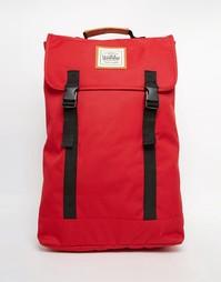Рюкзак с двумя ремешками Workshop - Красный