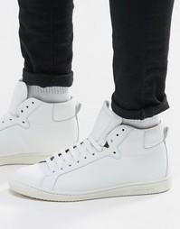 Высокие кроссовки Paul Smith Kim - Белый