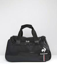 Дорожная сумка с логотипом Le Coq Sportif - Черный