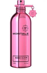 Парфюмерная вода Roses Elixir Montale