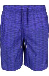 Плавки-шорты с карманами и принтом Billionaire