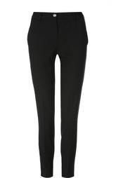 Зауженные брюки с молниями Dolce & Gabbana