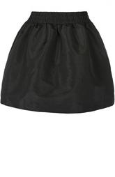 Мини юбка-тюльпан с эластичным поясом REDVALENTINO