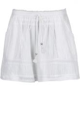 Кружевная мини-юбка с эластичным поясом Zadig&Voltaire Zadig&;Voltaire