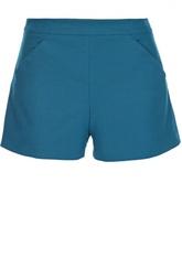 Мини-шорты с завышенной талией и врезными карманами M Missoni