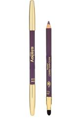 """Карандаш для глаз """"Перфект"""" №8 Темно-фиолетовый Sisley"""