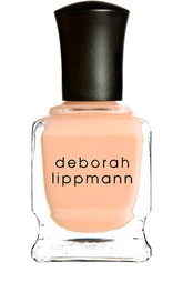 Лак для ногтей Tip Toe Through The Tulips Deborah Lippmann