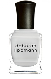 Лак для ногтей Misty Morning Deborah Lippmann