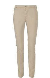 Слаксы из эластичного хлопка 2 Men Jeans
