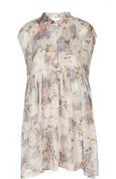 Платье свободного кроя с завышенной талией Denim&Supply by Ralph Lauren