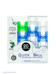 Конструкторы Quick Ball