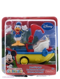 Игровые наборы Mickey Mouse