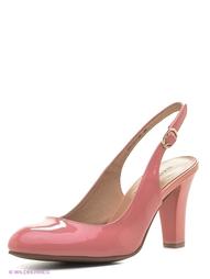 Розовые Туфли Renaissance
