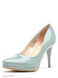 Голубые Туфли Clotilde