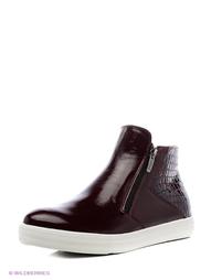 Красные Ботинки Marko