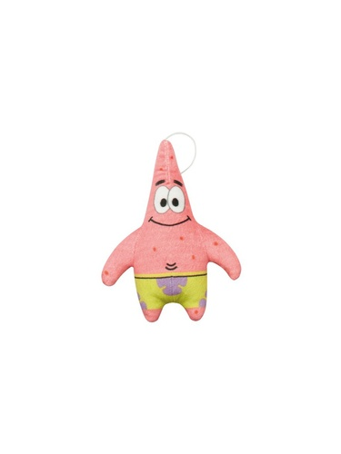 Мягкие игрушки Nickelodeon