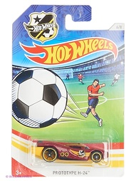 Машинки Hot Wheels