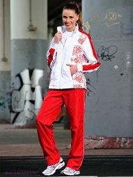 Спортивные костюмы Runika