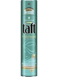 Аэрозоли Taft