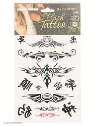 Временные татуировки Pierre Cardin