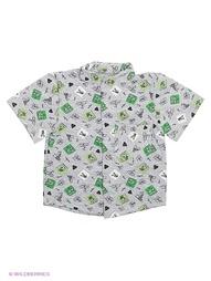 Рубашки Три ползунка