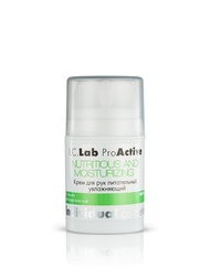 Кремы I.C.Lab Individual cosmetic