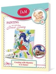 Наборы для рисования Делай с мамой