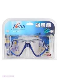 Маски для плавания JOSS