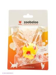 Игрушки для животных Zoobaloo