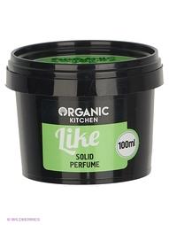 Духи Organic Shop