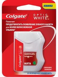 Зубные нити COLGATE