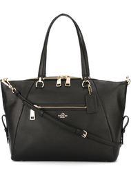 классическая сумка-тоут  Coach