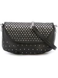 сумка через плечо с заклепками Marc By Marc Jacobs