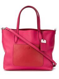 двухсторонняя сумка-шоппер Tod's