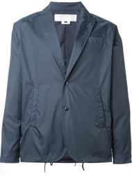 куртка с эластичным подолом Ganryu Comme Des Garcons