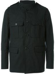 куртка с накладными карманами Ann Demeulemeester