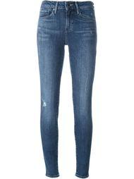 джинсы кроя скинни  'Empire'  Levi's: Made & Crafted