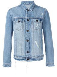 джинсовая куртка 'Fourteen' Won Hundred