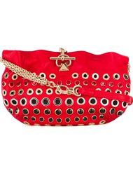 декорированная сумка через плечо Sonia Rykiel