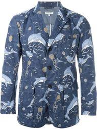 пиджак 'Baker' Engineered Garments