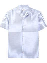 рубашка 'Peder' с короткими рукавами Cmmn Swdn