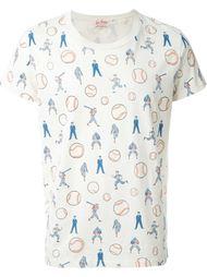 футболка с принтом  Levi's Vintage Clothing