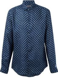 рубашка с принтом Michael Kors